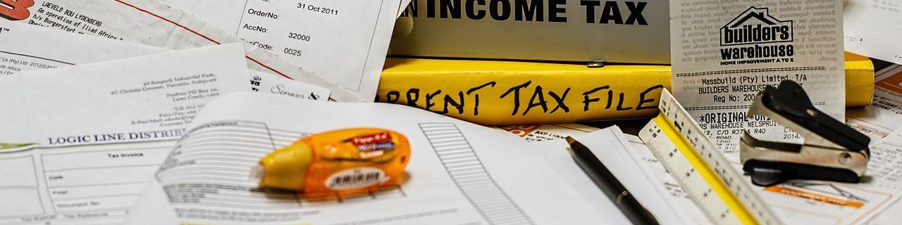 taxation china