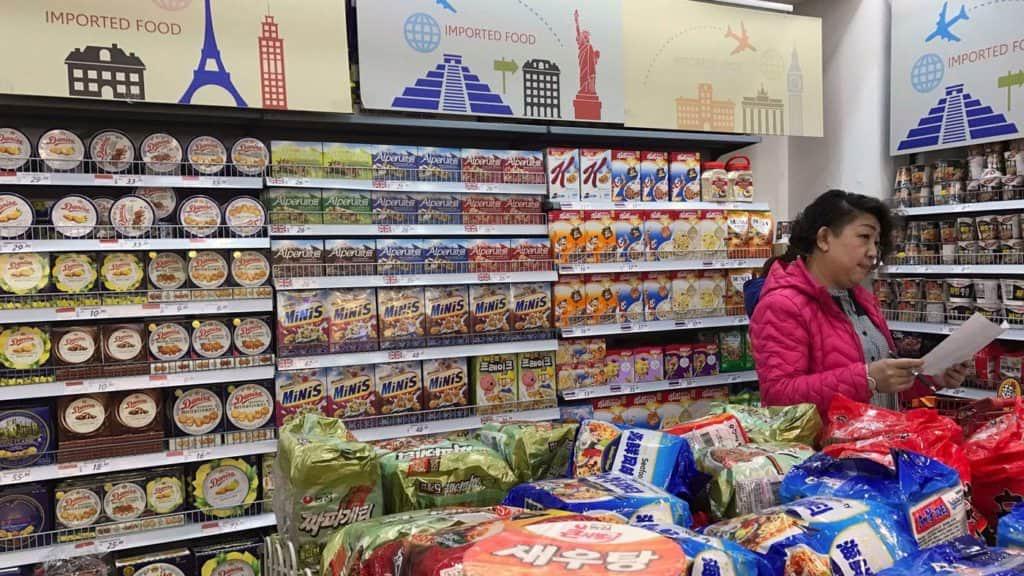 china cut tariffs on 187 consumer goods