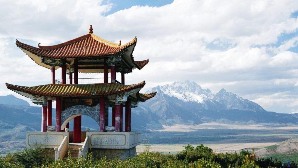 china working visa